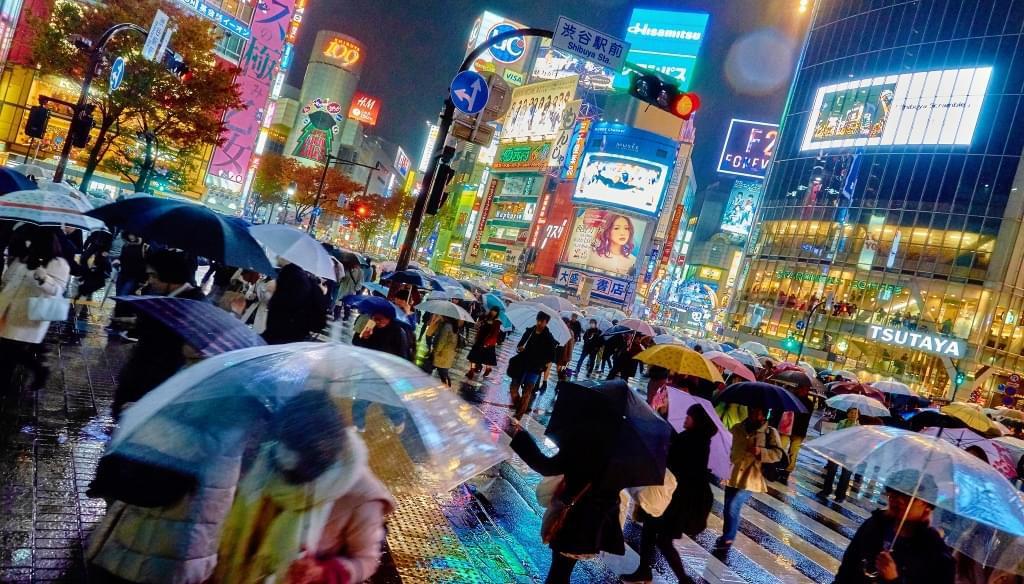 为无人车做准备,日本开始做给车看的3D地图了