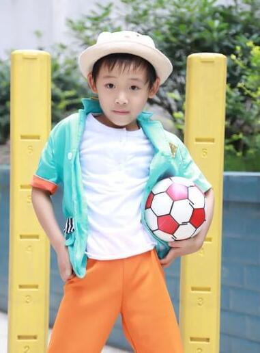 韩国可爱小男孩男图