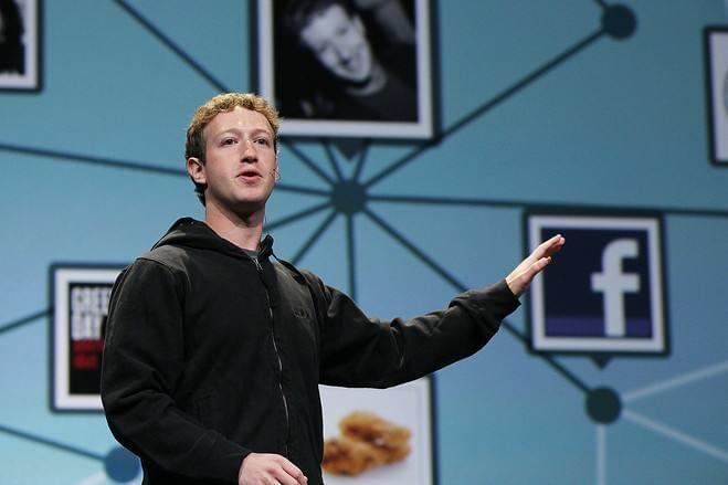 Facebook重申十年规划:手机将消亡 AR才是未来
