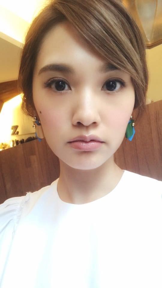 杨丞琳回应网络凌霸:承受了15年 不差这一次