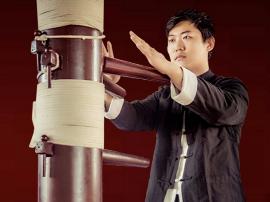 专访武术家周光远:武术的意义和现代师徒关系
