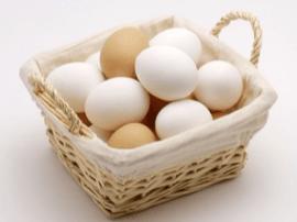 鸡蛋可不止用来吃 还能帮助我们解决生活难题