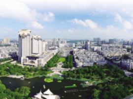 秀洲区三季度扩大有效投资重大项目集中开工