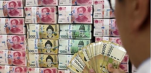 盛松成:预计下半年人民币汇率依然稳定 甚至升值