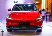 小鹏汽车将在1月份完成新一轮融资 今年少量交车