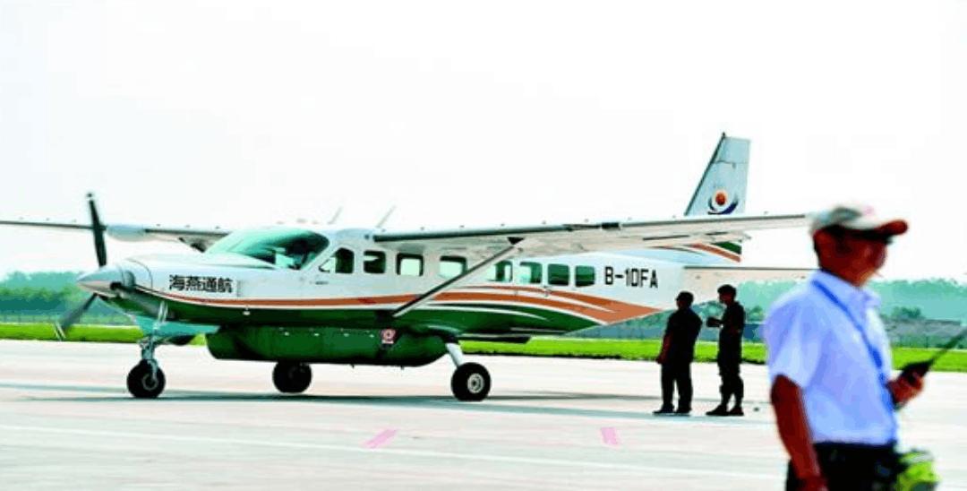 红安通用机场将开工   小飞机飞出我省大产业