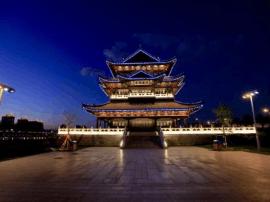 """山西旅游交出漂亮""""成绩单"""" 北京和西安游客最多"""