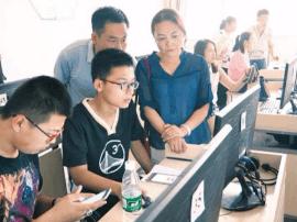 山西2017年专升本考试成绩揭晓 7月3日填报志愿
