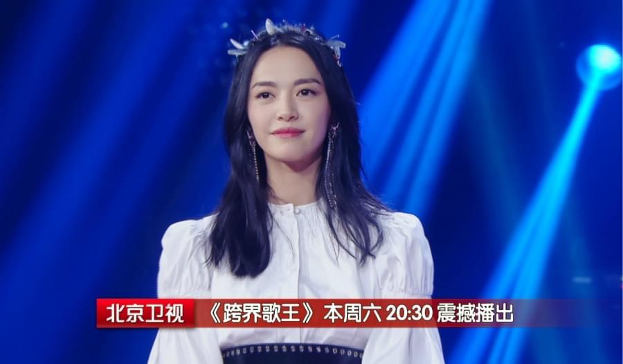 """闺蜜反目!姚晨王珞丹""""撕""""唱功"""