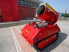 张新宇:以生命的名义探索消防救援装备品质发展之路(