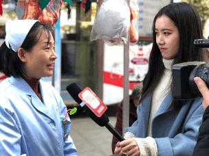"""荆州市中心血站开展""""浓情圣诞,让爱延伸""""无偿献血活"""