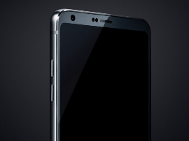 """三星这项新专利表示 手机将进入""""负边框""""时代?"""