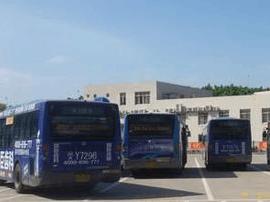 榕199路公交线路正式开通 进出长乐更方便了