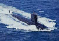 """港媒:AI技术有望让中国核潜艇""""软实力""""大幅升级"""
