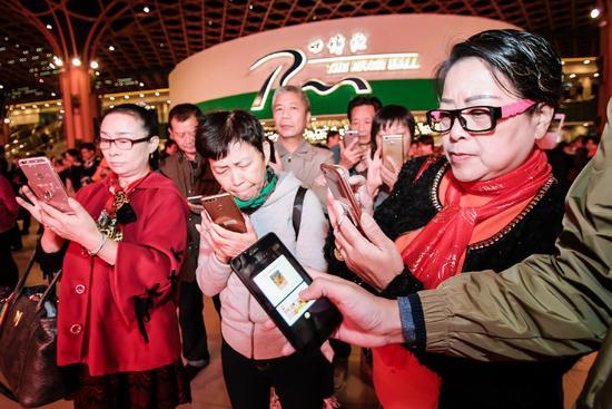 阿里入股高鑫零售  中国商业加速进入新零售时代