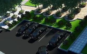 停车库|深圳可能又多出420个车位 因这地方拟建立体停车库