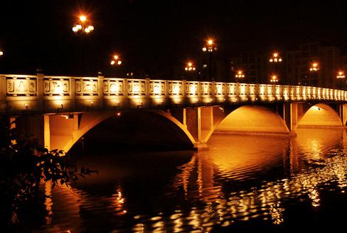 顺德大良甲子桥8月5日开始拆除 为地铁3号线让路