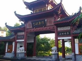 宜昌民俗游又增新去处 车溪女儿街对外开放
