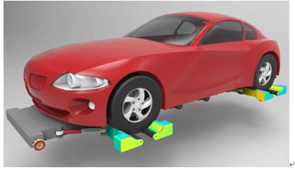 鲁东大学:开发自动泊车平台,打造智能化停车系统