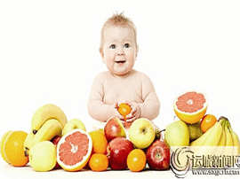 孩子与食物互动 可增加食欲