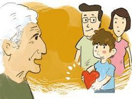 """专家呼吁:老年人更需要""""精神保健品"""""""
