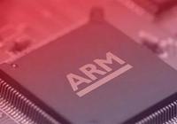"""中国芯第一次""""突围战"""":ARM中国合资公司已运"""