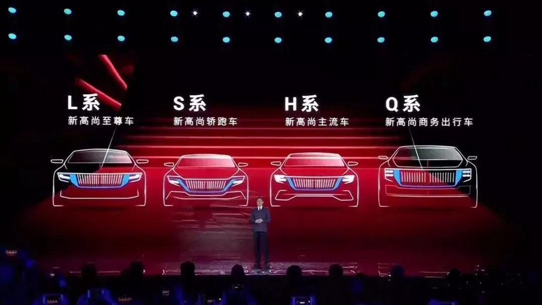 丁杨峰:红旗持续凝炼经典/升华创新突破