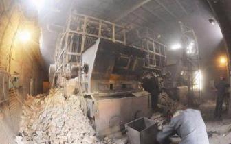 山西去年累计拆除1.1万台燃煤小锅炉