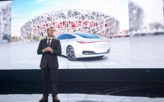 豪华SUV新境界 全新英菲尼迪QX50启动预售