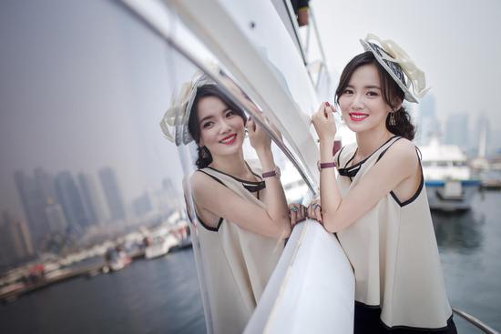 《暖爱》定档 江铠同双生戏码打造个性姐妹花