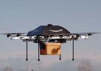 亚马逊谷歌等研发商用无人机空管系统 将与NASA