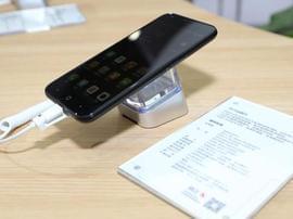 中兴手机参展广州移动展 持续推进深度合作