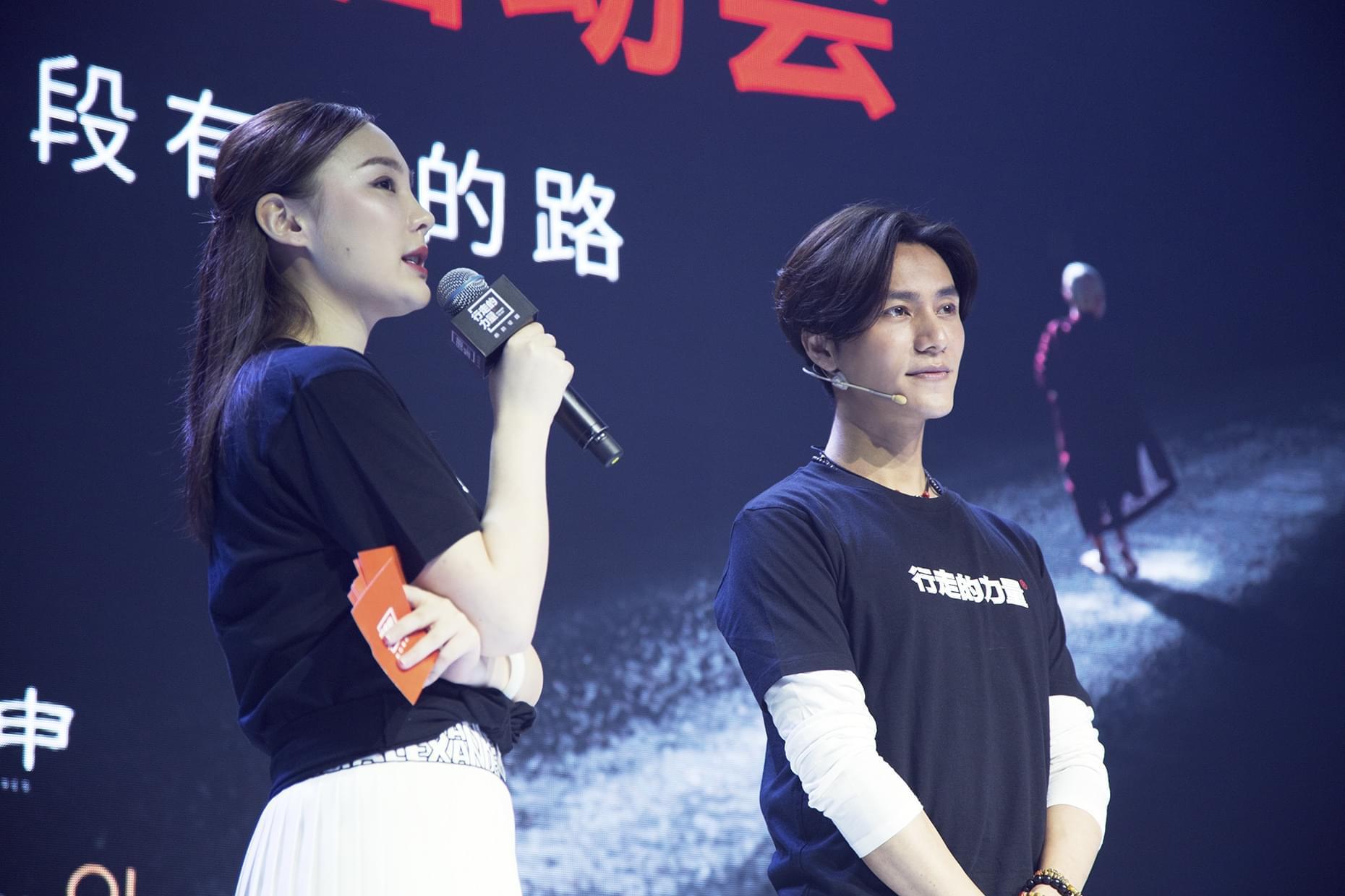 陈坤专访:行走是自己少年感的源泉