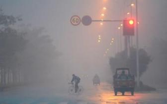 山西发布应对重污染天气调度令