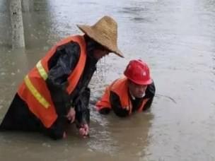 强降雨已致贵州11人死亡失踪,超80万人受灾