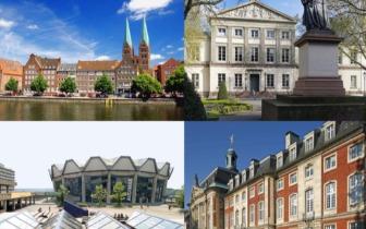 中德国际教育论坛本周日举行 首次权威解析德国留学