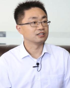 王君亭:无感是智能穿戴设备重中之重