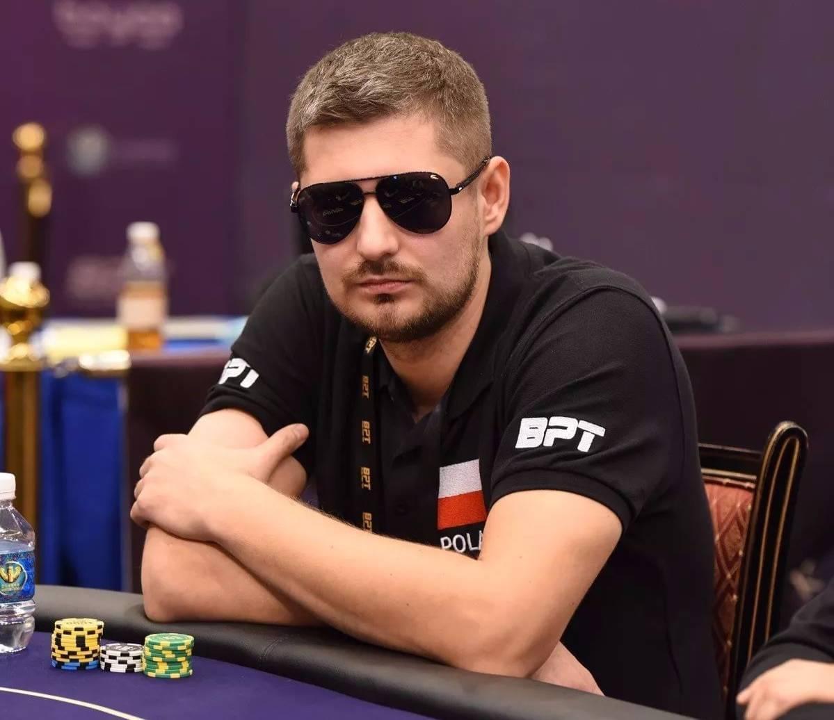 博雅国际扑克大赛来袭 数百选手争夺600万港币