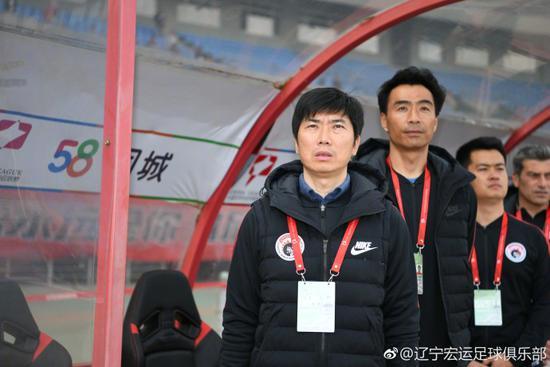 陈洋:要有决心战胜每一个对手 中甲比赛胜负一线间