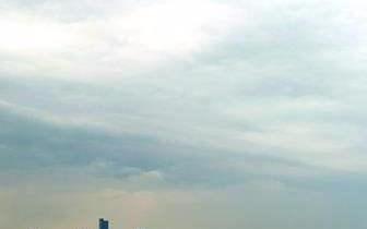 4月份河北空气质量相对较差排名 古冶区倒数第一