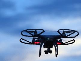 NASA新技术:无人机紧急迫降也能不砸到人和财物