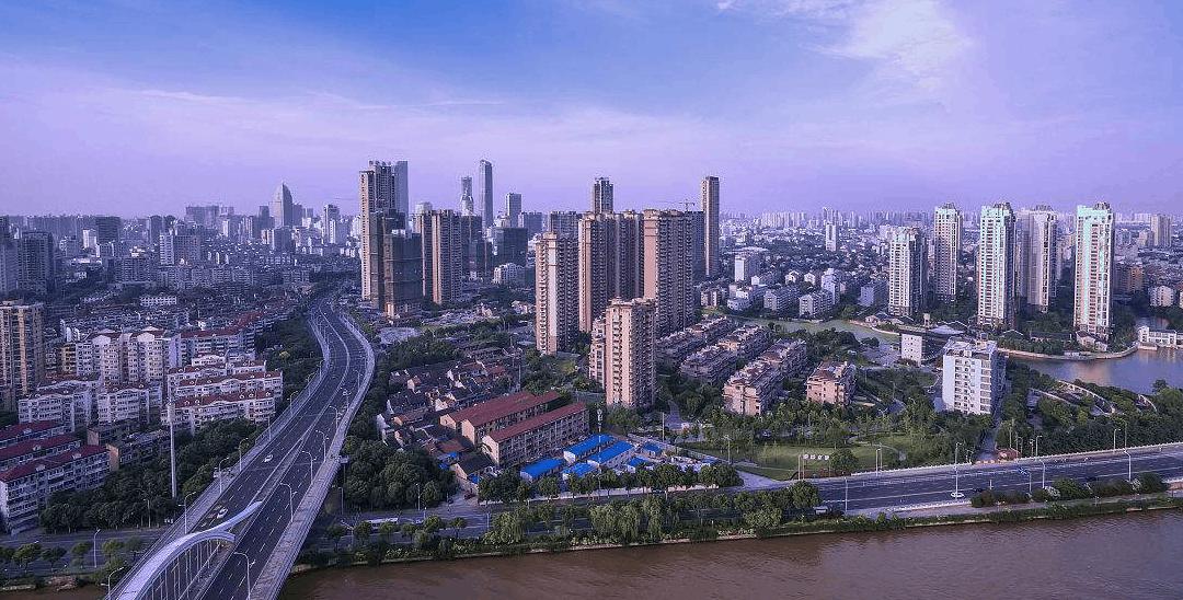 融聚月刊:无锡11月商品住宅备案成交43.9万㎡ 环降18.
