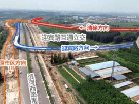 太原新增政府债券35.64亿用于龙城大街维修维护