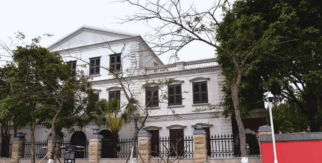 故宫在国内首个异地合作馆将在鼓浪屿开馆