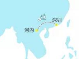 深圳又一条国际客运航线要开通啦!往返只要500元