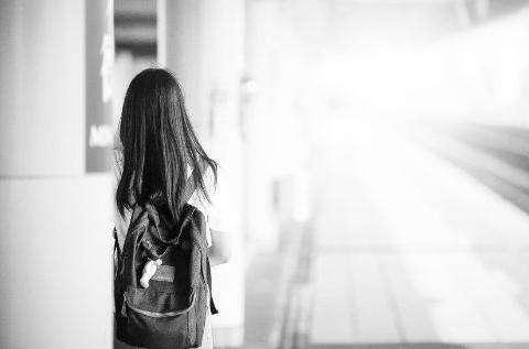 初二女生离家出走后精神分裂 在校时曾遭师生歧视