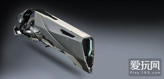星际公民迎来今年首次更新 单机模块依然遥遥无期