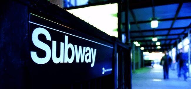 中国重新审视地铁建设热 发改委收紧地铁项目审核