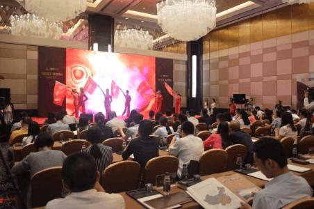 中国铁建地产:双上市功勋央企首度入渝 新荣耀 共期待