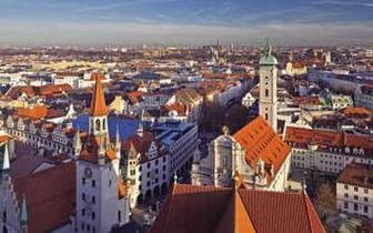 德国房价疯涨 中小城市涨势超过大城市